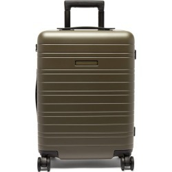 Horizn Studios - H5 Smart Cabin Suitcase - Mens - Khaki found on MODAPINS from MATCHESFASHION.COM - AU for USD $303.91