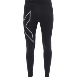 2xu - Reflective-logo Compression Running Leggings - Mens - Black found on Bargain Bro Philippines from Matches Global for $80.00