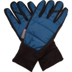 Café Du Cycliste - Wind-resistant Cycling Gloves - Mens - Blue found on Bargain Bro India from Matches Global for $80.00