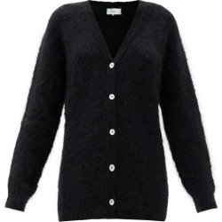Erdem - Cardigan en mohair mélangé Marcilly found on Bargain Bro India from matchesfashion.com fr for $838.50