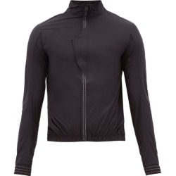 Café Du Cycliste - Reflective Logo-print Ripstop Cycling Jacket - Mens - Black found on Bargain Bro India from Matches Global for $108.00