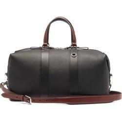 Ralph Lauren Purple Label - Darwin Leather Duffel Bag - Mens - Black found on Bargain Bro UK from Matches UK