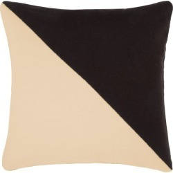 Allude - Coussin en cachemire bicolore found on MODAPINS from matchesfashion.com fr for USD $139.10