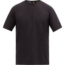 Iffley Road - Cambrian Piqué T-shirt - Mens - Black found on Bargain Bro Philippines from Matches Global for $70.00