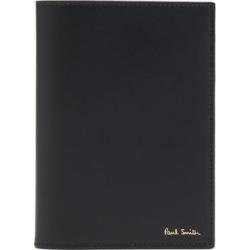 Paul Smith - Signature Stripe Leather Passport Holder - Mens - Black found on Bargain Bro UK from Matches UK