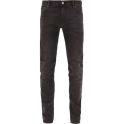 Acne Studios - North Slim-leg Cotton-blend Jeans - Mens - Black found on Bargain Bro UK from Matches UK