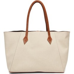 Métier - Cabas pliable en toile de lin Perriand found on Bargain Bro Philippines from matchesfashion.com fr for $2444.00
