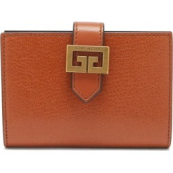 Givenchy - Gv3 Leather Wallet - Womens - Tan found on Bargain Bro UK from Matches UK