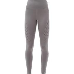 Adidas By Stella Mccartney - Truepurpose High-rise Stretch-jersey Leggings - Womens - Dark Grey found on Bargain Bro Philippines from MATCHESFASHION.COM - AU for $142.65