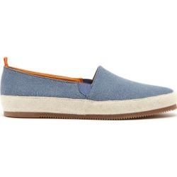 Mulo - Espadrilles à pois found on Bargain Bro Philippines from matchesfashion.com fr for $83.20