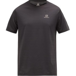 Salomon - Xa Performance T-shirt - Mens - Black found on Bargain Bro Philippines from MATCHESFASHION.COM - AU for $36.91