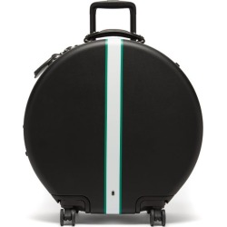 Ookonn - Valise cabine circulaire à rayure found on Bargain Bro Philippines from matchesfashion.com fr for $568.10