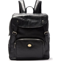 Gucci - Morpheus Leather Backpack - Mens - Black found on Bargain Bro UK from Matches UK