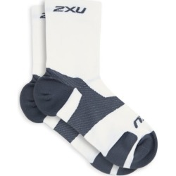 2xu - Vectr Light Cushion Socks - Mens - White found on Bargain Bro India from Matches Global for $15.00