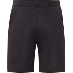 Castore - Elasticated-waist Performance Shorts - Mens - Black found on Bargain Bro Philippines from Matches Global for $75.00