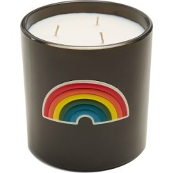 Anya Hindmarch - Anya Smells Washing Powder Large Scented Candle - Black Multi found on MODAPINS from MATCHESFASHION.COM - AU for USD $147.00