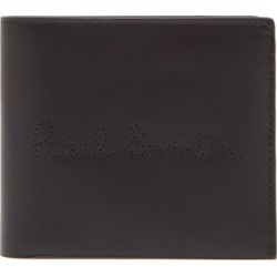 Paul Smith - Leather Bi-fold Wallet - Mens - Black found on Bargain Bro UK from Matches UK