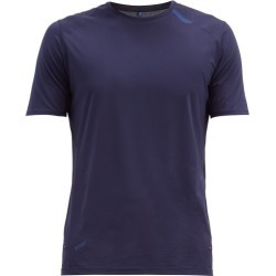 Soar - Tech-t Mesh-jersey T-shirt - Mens - Blue found on Bargain Bro India from MATCHESFASHION.COM - AU for $96.16