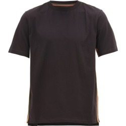 Paul Smith - Artist-striped Organic-cotton T-shirt - Mens - Black found on Bargain Bro UK from Matches UK