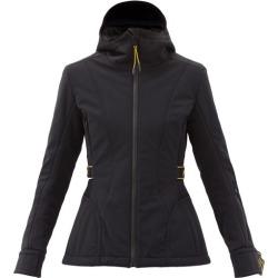 Fendi - Logo-tab Shell Ski Jacket - Womens - Black found on Bargain Bro UK from Matches UK