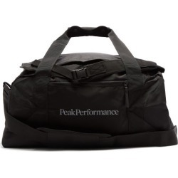 Peak Performance - Detour Logo-print Holdall - Mens - Black found on Bargain Bro India from MATCHESFASHION.COM - AU for $79.75