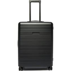 Horizn Studios - H6 Smart Medium Check-in Hardshell Suitcase - Mens - Black found on MODAPINS from Matches Global for USD $370.00