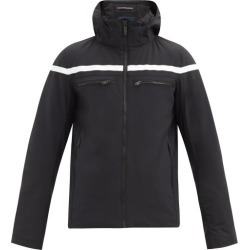 Fusalp - Hooded Quilted Ski Jacket - Mens - Black found on Bargain Bro Philippines from Matches Global for $560.00