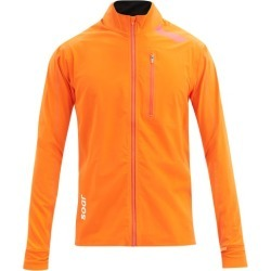 Soar - All-weather 2.0 Waterproof Technical-shell Jacket - Mens - Orange found on Bargain Bro Philippines from Matches Global for $281.00
