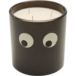 Anya Hindmarch - Anya Smells Coffee Large Scented Candle - Black Multi found on MODAPINS from Matches Global for USD $160.00
