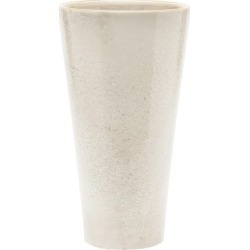 Brunello Cucinelli - Glazed Ceramic Vase - Cream found on Bargain Bro UK from Matches UK