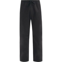 Barena Venezia - Bativoga Drawstring-waist Cotton-blend Trousers - Mens - Black found on MODAPINS from Matches UK for USD $241.81