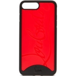 Christian Louboutin - Loubiphone Rubber Iphone® 7/8 Plus Case - Mens - Black Multi found on Bargain Bro UK from Matches UK