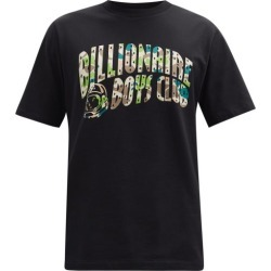 Billionaire Boys Club - T-shirt en jersey de coton à logo camouflage found on MODAPINS from matchesfashion.com fr for USD $98.80