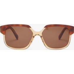 Celine Eyewear - Square Tortoiseshell-acetate Sunglasses - Womens - Tortoiseshell found on Bargain Bro UK from Matches UK