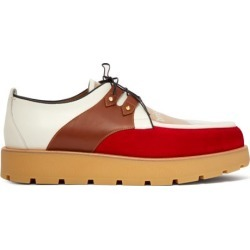 Christian Louboutin - Creepers en cuir Marcello Crepe found on Bargain Bro Philippines from matchesfashion.com fr for $1235.00