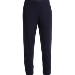 Allude - Cashmere Knitted Trousers - Womens - Dark Navy found on MODAPINS from Matches Global for USD $347.00