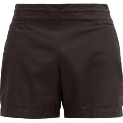 Iffley Road - Pembroke Performance Shorts - Mens - Black found on Bargain Bro Philippines from MATCHESFASHION.COM - AU for $63.89