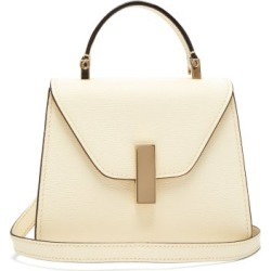 Valextra - Sac en cuir Iside micro found on Bargain Bro Philippines from matchesfashion.com fr for $2535.00