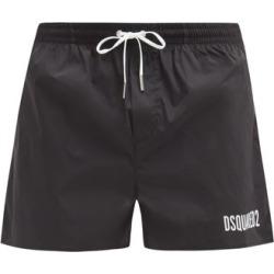 Dsquared2 - Logo-print Swim Shorts - Mens - Black found on Bargain Bro UK from Matches UK
