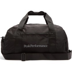 Peak Performance - Detour Ii Logo-print Holdall - Mens - Black found on Bargain Bro India from MATCHESFASHION.COM - AU for $49.84