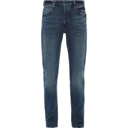 Neuw - Lou Slim-leg Jeans - Mens - Indigo found on MODAPINS from Matches Global for USD $140.00