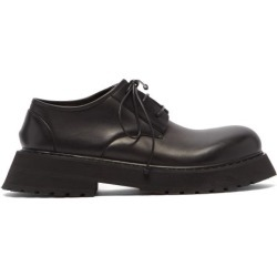 Marsèll - Derbies à semelle oversize found on Bargain Bro Philippines from matchesfashion.com fr for $954.20