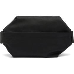 Bottega Veneta - Intrecciato-jacquard Cross-body Bag - Mens - Black found on Bargain Bro UK from Matches UK