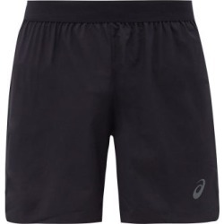 Asics - Road 2-in-1 Shorts - Mens - Black found on Bargain Bro Philippines from MATCHESFASHION.COM - AU for $55.01