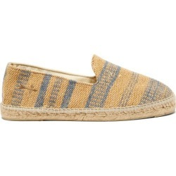 Manebí - Espadrilles rayées Yucatan found on Bargain Bro Philippines from matchesfashion.com fr for $58.50