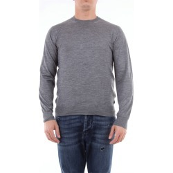 Cruciani plain color worsted cashmere sweater found on MODAPINS from Atterley for USD $279.18