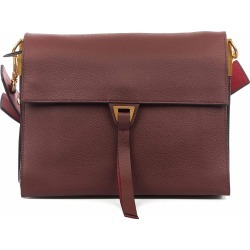 Hand bag in Double leather found on MODAPINS from Atterley for USD $486.33