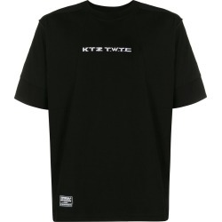 KTZ - Embroidered Logo T-Shirt found on MODAPINS from Atterley for USD $178.52