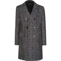 Hugo Boss Darvin Double Breasted Coat found on MODAPINS from Atterley for USD $334.83
