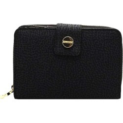 Borbonese Purse in Black found on MODAPINS from Atterley for USD $148.24